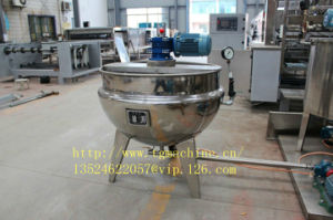 Jelly Candy Machine Gummy Candy Machine Jelly Candy and Gummy Candy Depositing Line pictures & photos