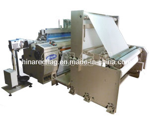 Glass Fiber Air Jet Weaving Machine pictures & photos