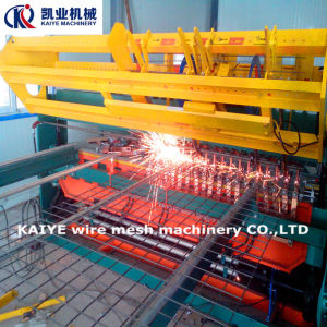Factory Automatic Wire Mesh Welding Machine pictures & photos