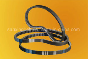 OEM Quality Scooter Belt for Gy6-125cc for Chinese Scooter pictures & photos