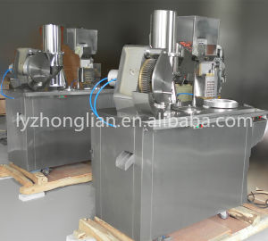 Scf-100 High Efficiency Semi-Automatic Capsule Filling Machine pictures & photos