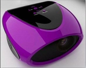 Inc-007A Projector (INC-007A)