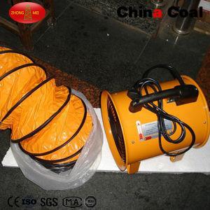 36V/110V/220V/380V Mobile Axial Flow Fan pictures & photos