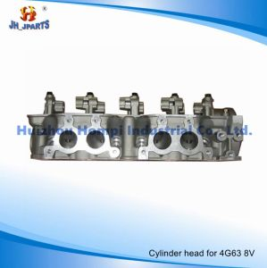 Engine Cylinder Head for Mitsubishi 4G63 4dr5 4dr7 MD099086 MD188956 pictures & photos
