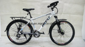 "Bike: Touring Bike, 26"", Shimano, 21s pictures & photos"