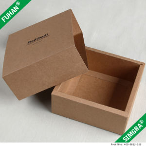 Factory Child Garment Kraft Paper Packing Box pictures & photos