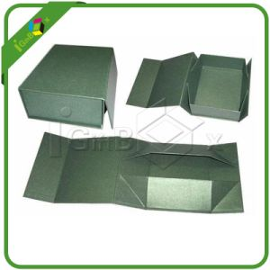 Folding Gift Box / Paper Foldable Box / Folded Cardboard Box pictures & photos