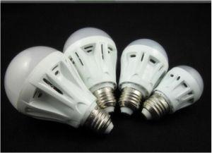 7W 2835 E27 AC220~240V LED Energy Saving Bulb pictures & photos
