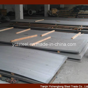 Cheap Price! ! ! Hot Rolled SUS 201 No. 1 Surface Stainless Steel Sheet Price Per Ton pictures & photos