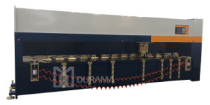 V Cutting Machine, V Planer, Sheet V Groove Machine, V Slotting Machine pictures & photos