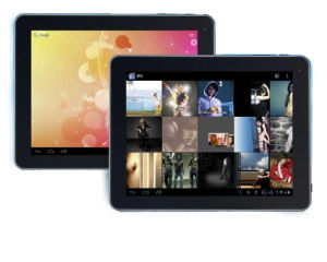 HDMI Support 2160p Android Tablet PC