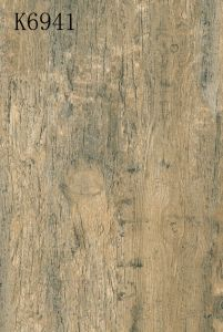 Natural Timber Porcelain Floor Tile Old Wooden Boad Series pictures & photos