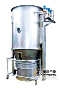 Fg High Efficiency Fluidizing Dryer pictures & photos