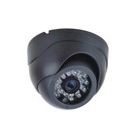 Plastic Infrared Dome Camera, CCTV Camera pictures & photos