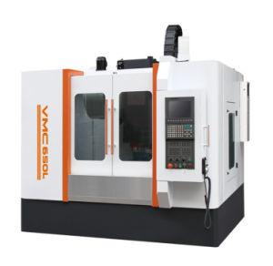 Vmc600L Vertical Type Vmc Center CNC Milling Machine pictures & photos