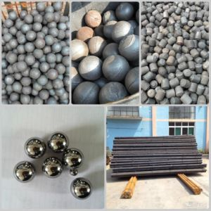 0.6mm-180mm Steel Ball Supplier, Chrome / Carbon / Stainless Steel Ball Manufacturer Bearing Part pictures & photos