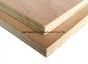 Poplar Birch Film Faced furniture Fancy Plywood From China pictures & photos