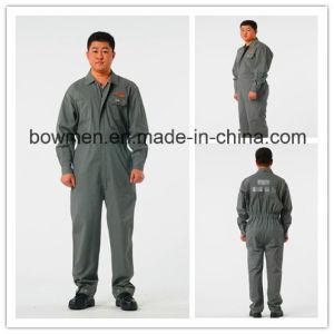 Bowmen 100% Cotton Workwear Overalls