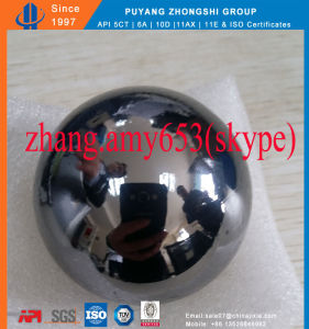 V11-200 Stainless Steel Acid Resistant Finished Valve Ball Valve Seat pictures & photos