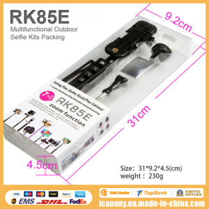 2015 New and Innovative Prodcuts Monopod Rk85e, Wholesale Revolutionary Product pictures & photos