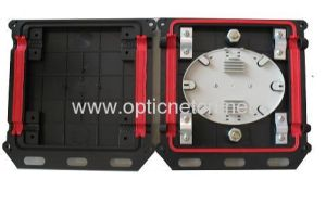 FTTH Small Optical Enclosure (GPJ-08TM) pictures & photos
