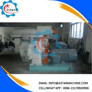 Hardwood Sawdust Pellet Making Machine for Sale pictures & photos