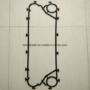 Supply Sondex Plate Heat Exchanger Spare Parts Flow Channel Sealing Gasket pictures & photos