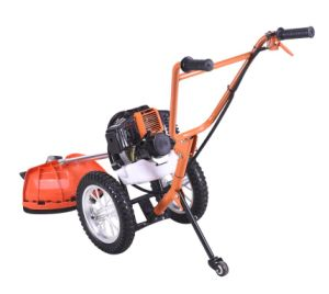 Wheeled Brush Cutter pictures & photos