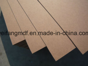 Ce, Card E0, E1, E2 700, 710, 730, 750, 800, 850kgs Red Brown Color Plain MDF for Decoratice or Furniture (2mm, 2.3mm, 2.5mm, 3mm, 6mm, 12mm, 15mm, 18mm, 25mm) pictures & photos