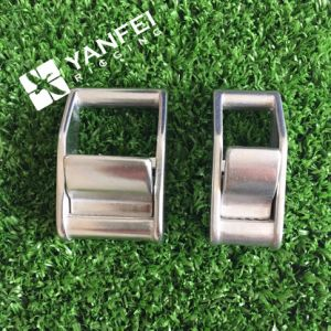 Yanfei Rigging 1inch Heavy Duty Stainless Steel Cam Buckle pictures & photos