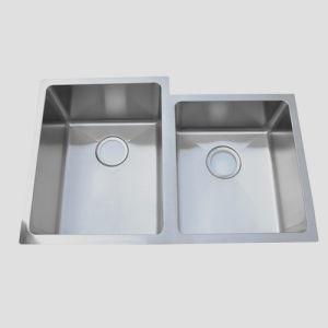 Handmade Stainless Steel Sink