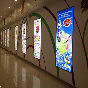 LED Menu Board/Menu Light Box/Restaurant Light Box Signs pictures & photos