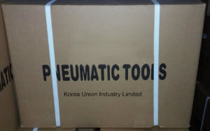 "3/8"" Compiste Pneumatic Ratchet Wrench pictures & photos"