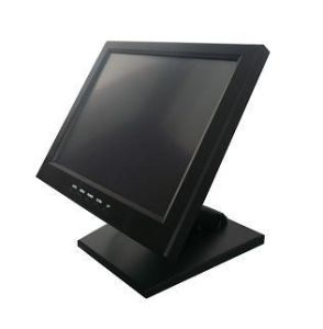 1024*768 12 Inch USB Touch Monitor TFT LCD Touchscreen Monitor (1201MH) pictures & photos