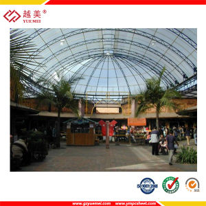 Polycarbonate Ceiling Boards for Roofing Material pictures & photos