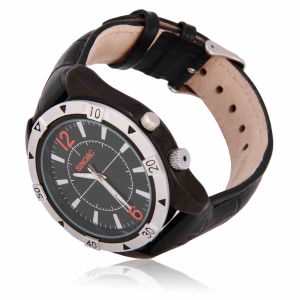 720p HD Camera Watch with Video Recorder 4GB-8GB (QT-H010) pictures & photos