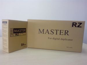 Master papers