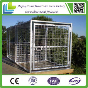 Wholesale Outdoor Door Steel Large Dog House with Cheap Price pictures & photos