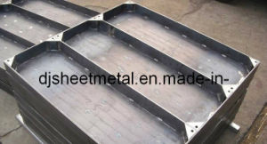 Custom Made High Quality Stainless Steel Oven Shell pictures & photos