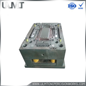 High Precision CNC Remote Controller Cover Plastic Injection Mould