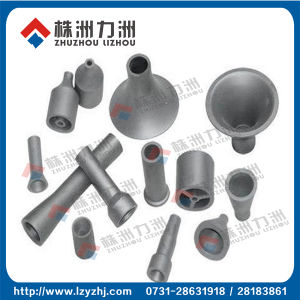 Tungsten Carbide Tapered Nozzles for Nx Style Machines