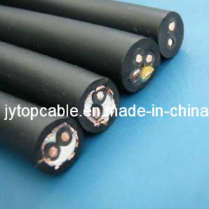 Flexible Rubber Sheahed Cable pictures & photos