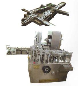 High Speed Double Bracket Cartoning Machine