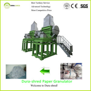 Dura-Shred Popular Performance Granulator (TSD832) pictures & photos