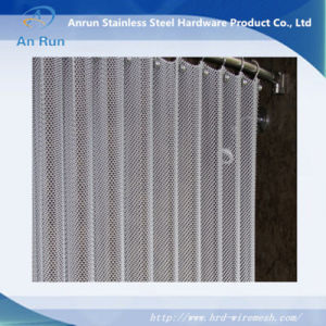 Decorative Wire Mesh for Facade pictures & photos