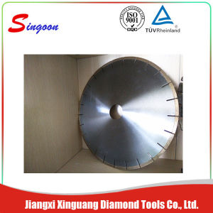 350mm Diamond Marble Cutting Blades pictures & photos