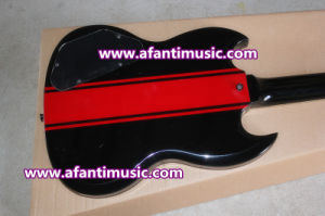 Sg Style Afanti Electric Guitar (ASG-552) pictures & photos