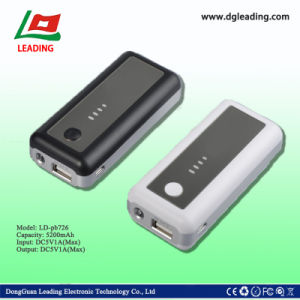 Power Bank Portable Charger with 2 USB Output