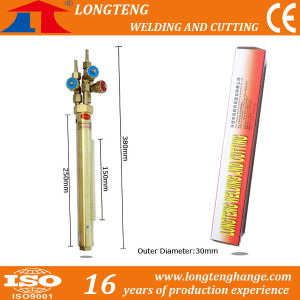 Oxy-Fuel Flame Cutting Torch (250mm) for CNC Flame Cutting Machine- pictures & photos