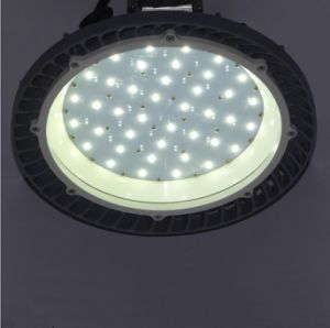 120W UFO High Bay Lighting Fixture (BFZ 220/120 F)   pictures & photos